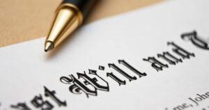 Estate Planning Law