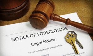 Foreclosure Law