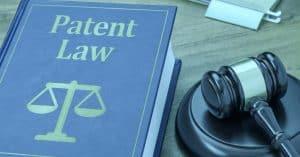 Patent Law Attorney