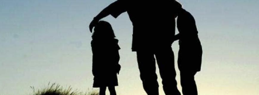 Parent Protecting Child 2